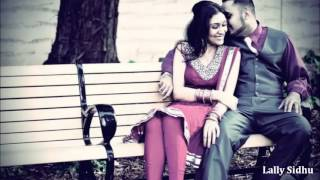 ♥♥ Punjabi Romantic Love Sad Songs Collection {PART   25} ♥♥ LallySidhuCreation   YouTube