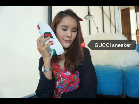 Xxx Mp4 แกะกล่อง Unboxing Gucci Sneaker 3gp Sex
