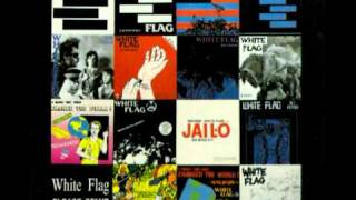 White Flag - In The City (The Jam Cover)
