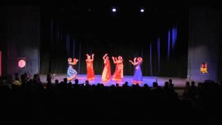 Jingunamani Dance