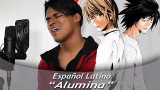 """Death Note """"Alumina"""" (Español Latino)"""