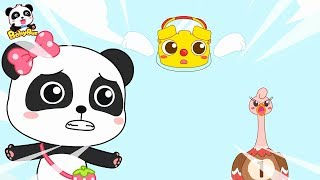 Math Kingdom Adventure | Learn Math & Counting for Kids | BabyBus Cartoon