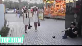 الكاميرا الخفية التي أضحكت العالم