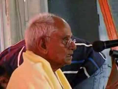 Video- Jaina Philosophy Teaching at  Adhampakkam Jinalayam-Chennai- concluding day-13-10-13
