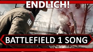 Battlefield 1 - Endlich! - Song by Execute