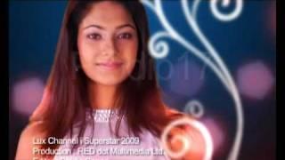 Lux Channel i SuperStar 2009-Tribute AV-Tahsin