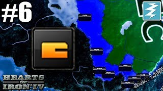CANADIAN MAGINOT [6] Super European Union - Hearts of Iron IV
