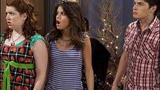 Wizards Of Waverly Place 3x27 Alex Saves Mason