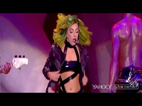Xxx Mp4 Lady Gaga The Edge Of Glory Judas Aura Sexxx Dreams ArtRave The ARTPOP Ball Tour 3gp Sex