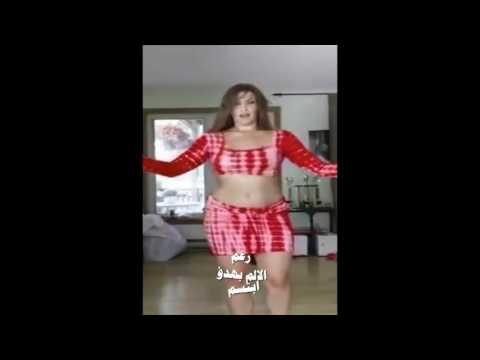 Xxx Mp4 ابداع فرسة خطيرة ومدمرة برقصتها جسم يهبل Chaabi Baladi Ra9s Sakhin 3gp Sex