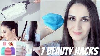 Her Kızın Bilmesi Gereken 7 Güzellik Hilesi   7 Beauty Hacks