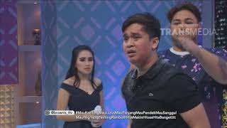 BROWNIS TONIGHT - Igun Cukur Rambut Bang Billy, Lucuuu !! (22/3/18) Part 2