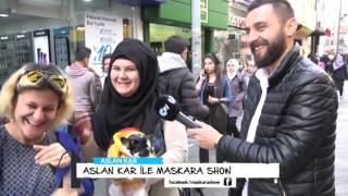 Trabzon sokaklarında itirafları sorduk :)
