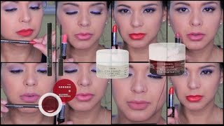 Best of Korres | Makeup & Skincare Favorites | Top products