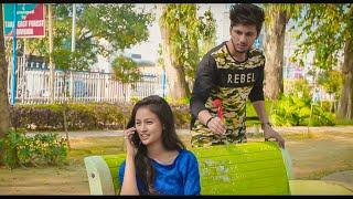 Tu Pyar Hai Kisi Aur Ka latest version | vERY Heart Touching Love Story | Cover by Sampreet Dutta