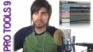 Markers - Pro Tools 9