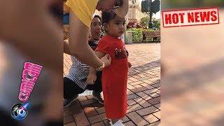 Hot News! Liburan Mewah Syahrini dan Keluarga di Disneyland - Cumicam 26 Juni 2017