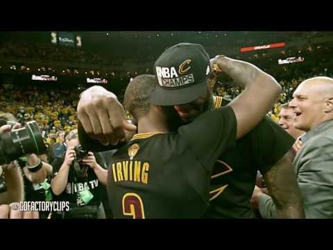 NBA 2016-17 Season TNT Opening Intro