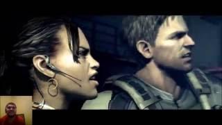 Resident Evil 5 Gold Edition Part XV   The destruction of clitoritis