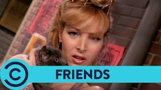 Smelly Cat - Friends   Comedy Central