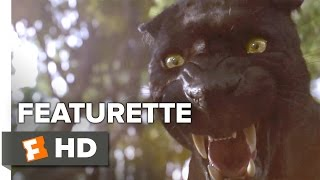 The Jungle Book Featurette - Discovery Tech (2016) - Bill Murray, Ben Kingsley Movie HD
