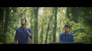 Thendrale ( Kadhal Desam ) | Tamil Cover | Sanoop robert ft. Sajith Palamanna