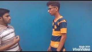 Englishman vs Murkho Bangali. The unlimited bangla funny vedio