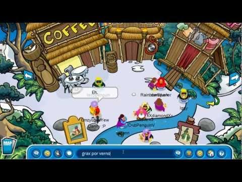 Club penguin como ser socio gratis by tacopinguin 2013