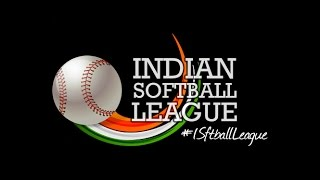 Indian Softball League : Are you READY??