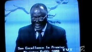 [Togo : coup d'état après la mort du général Eyadema Gnassingbe]