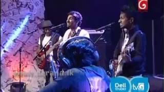 Chandrayan Pidu Kiranak Sagawala Horen - Daddy @ Dell Studio - Episode 01 ( 28-12-2013 )