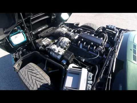 Torqhead - 92-96 C4 Corvette - LS PCM and Ignition Upgrade