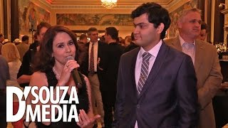 RNC Red Carpet: Debbie D'Souza Interview