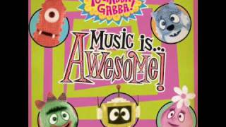 """The Roots on Yo Gabba Gabba! """"Lovely, Love My Family"""""""