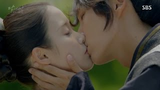Moon Lovers EP 14/16 :: SO SOO MOMENTS :: PART 9