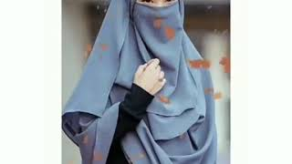 Status WA islam hijrah cinta, nyentuh di hati