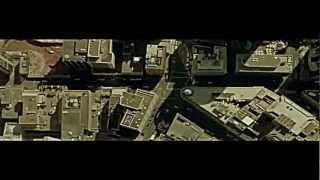 Matrix - ukryte przesłanie (napisy końcowe)