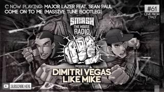 Dimitri Vegas & Like Mike - Smash The House Radio #61