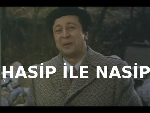 Hasip ile Nasip Türk Filmi