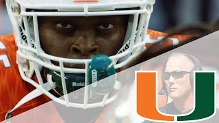 Miami Hurricanes 2017 Hype Video - Look at Me Now