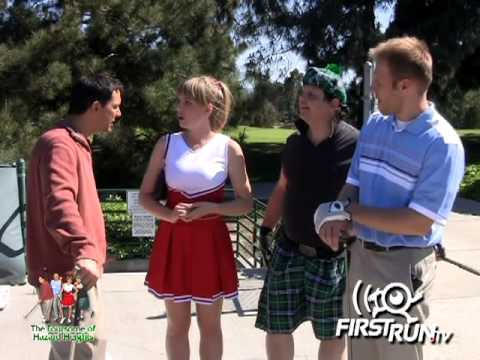 THE FOURSOME OF HAZARD HEIGHTS - TV's First Golf Sitcom! from www.FirstRun.tv - Debut Episode