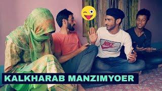 Kalkharab Manzimyoer- kahmiri kalkharabs