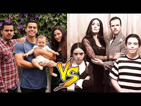 Xxx Mp4 David Lopez VS Eh Bee Family Funny Videos Who Is The Winner 3gp Sex