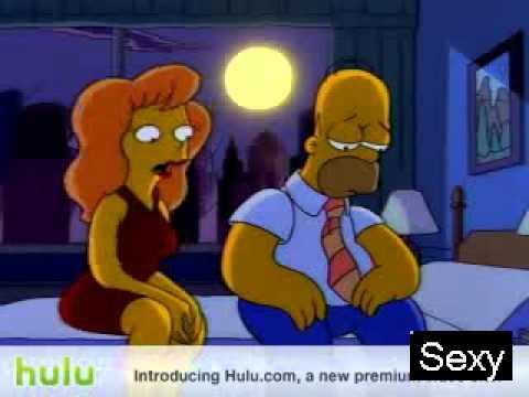 The Simpsons - We're Gonna Have Sex