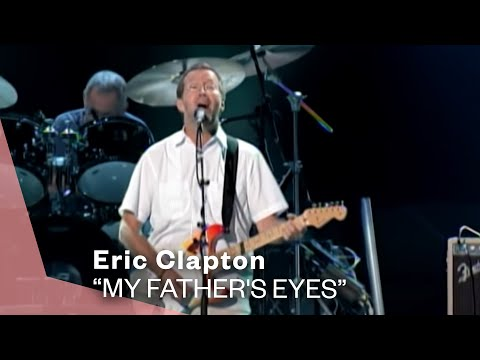 Xxx Mp4 Eric Clapton My Father S Eyes Live Video Version 3gp Sex