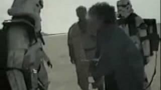 TROOPS: Star Wars COPS Parody