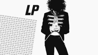 LP - Lost On You [Audio]