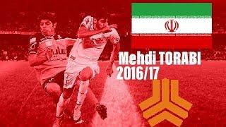 Mehdi TORABI | Iran | Saipa FC | 2016/17