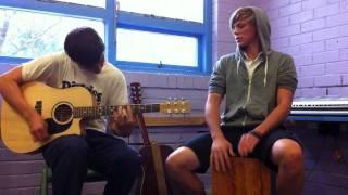 AIN'T NO ROCK! - ASH IRWIN MUSIC