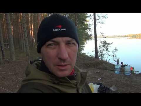 ловля на реке унжа